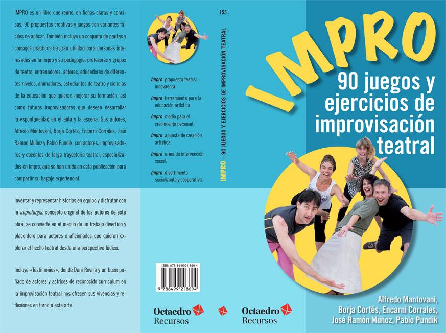 IMPRO-90ejercicios-libro
